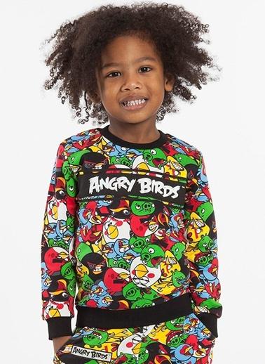 Sweatshirt-Angry Bird